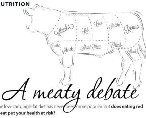 a-meaty-debate image